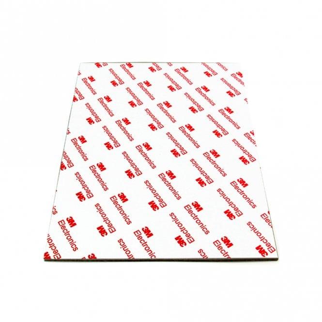 1 Sheet NeoFlex® A4 Flexible Neodymium Magnetic Sheet 3M Self Adhesive