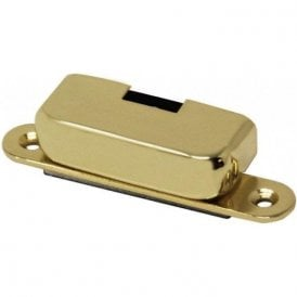 42.3 x 11.4 x 16.5mm Plated Magnetic Catch (3 Colours)