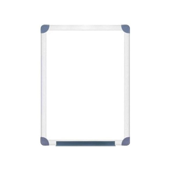 Small Portable/Mobile Magnetically Attachable Whiteboard - Home & Office (600 x 450mm)