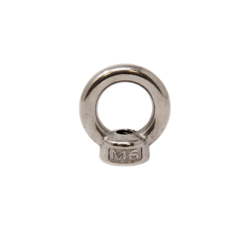 Metric Thread 316 Stainless Steel Bow Nuts Based on BS3974 ...